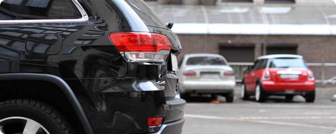 Sedan Vs SUV How to Pick the Right Vehicle