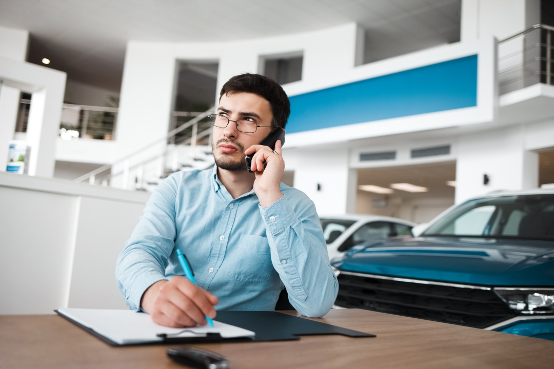 Things to Avoid in a Rent a Car Vehicles