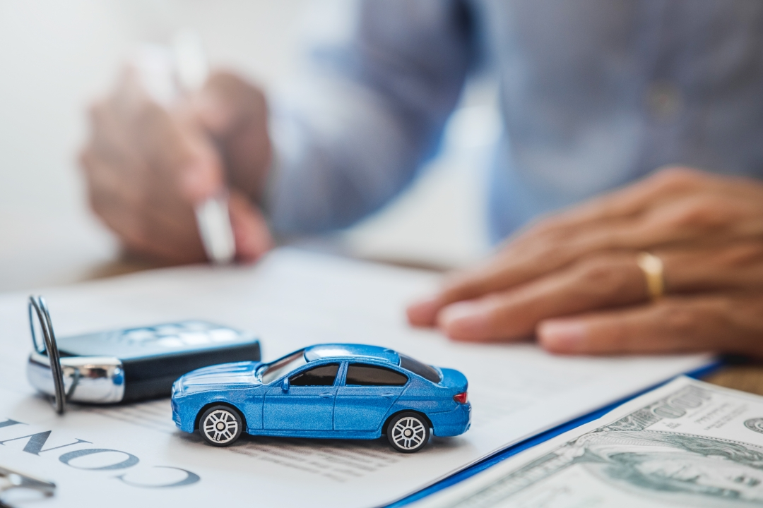 Things You Should Know About a Car Rental Invoice when Opening Contract