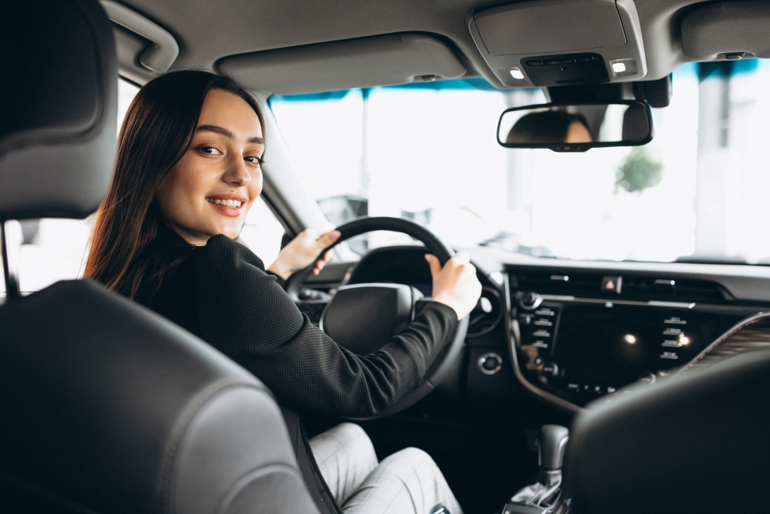 Why do You Need to Rent a Car in Dubai?