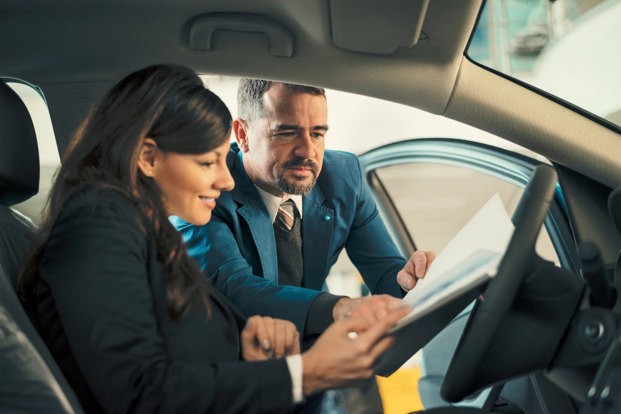 Detailed Notes on car rental dubai