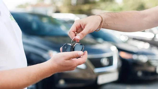 Obtaining the best car rental promotions