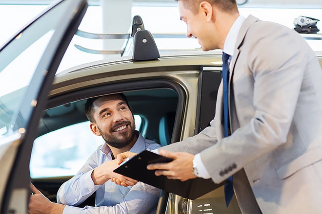 Getting the best car rental bargains