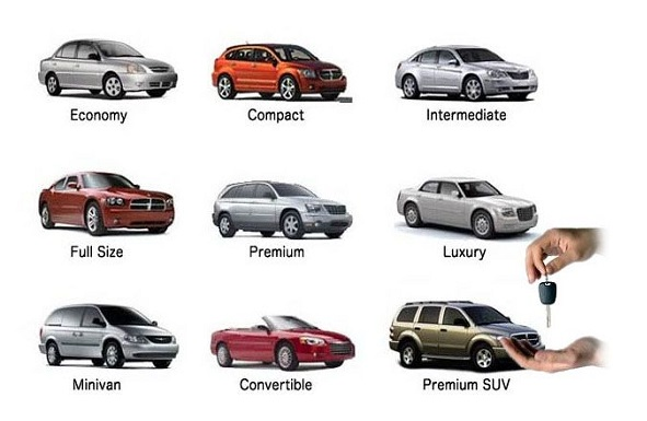Best car rental options available in Dubai