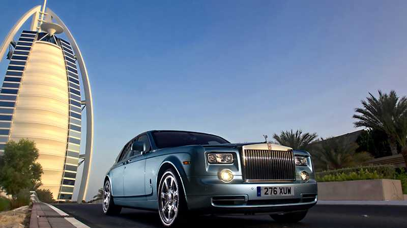 Guide to getting car rental services in the UAE