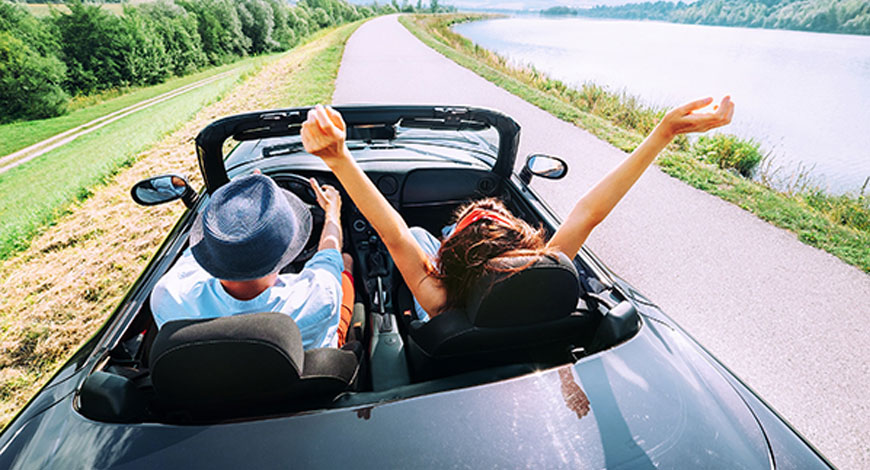Renting a Car - Always a Comfortable Option than Owning
